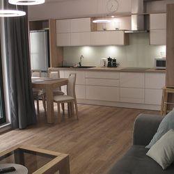 Apartament Lirowa Warszawa