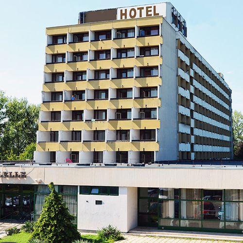 Lelle Hotel Balatonlelle