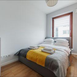 P&O Apartments Solec 5 Warszawa