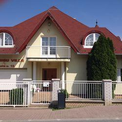 Karibu Villa Hévíz