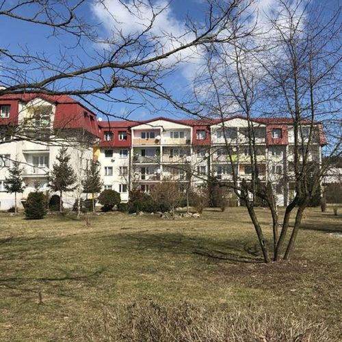 Apartament Anet Kudowa Zdrój