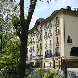 Hotel Elbrus*** Spa&Wellness Szczyrk ***