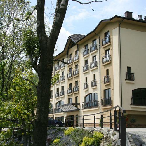 Hotel Elbrus*** Spa&Wellness Szczyrk