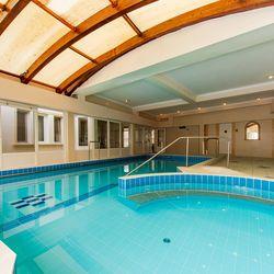 Tavaszváró hajdúszoboszlói wellness az Aqua Blue Hotelben