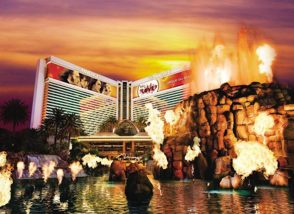 Фото Отель-казино «Мираж»