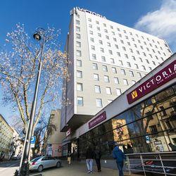 HOTEL VICTORIA  *** Lublin