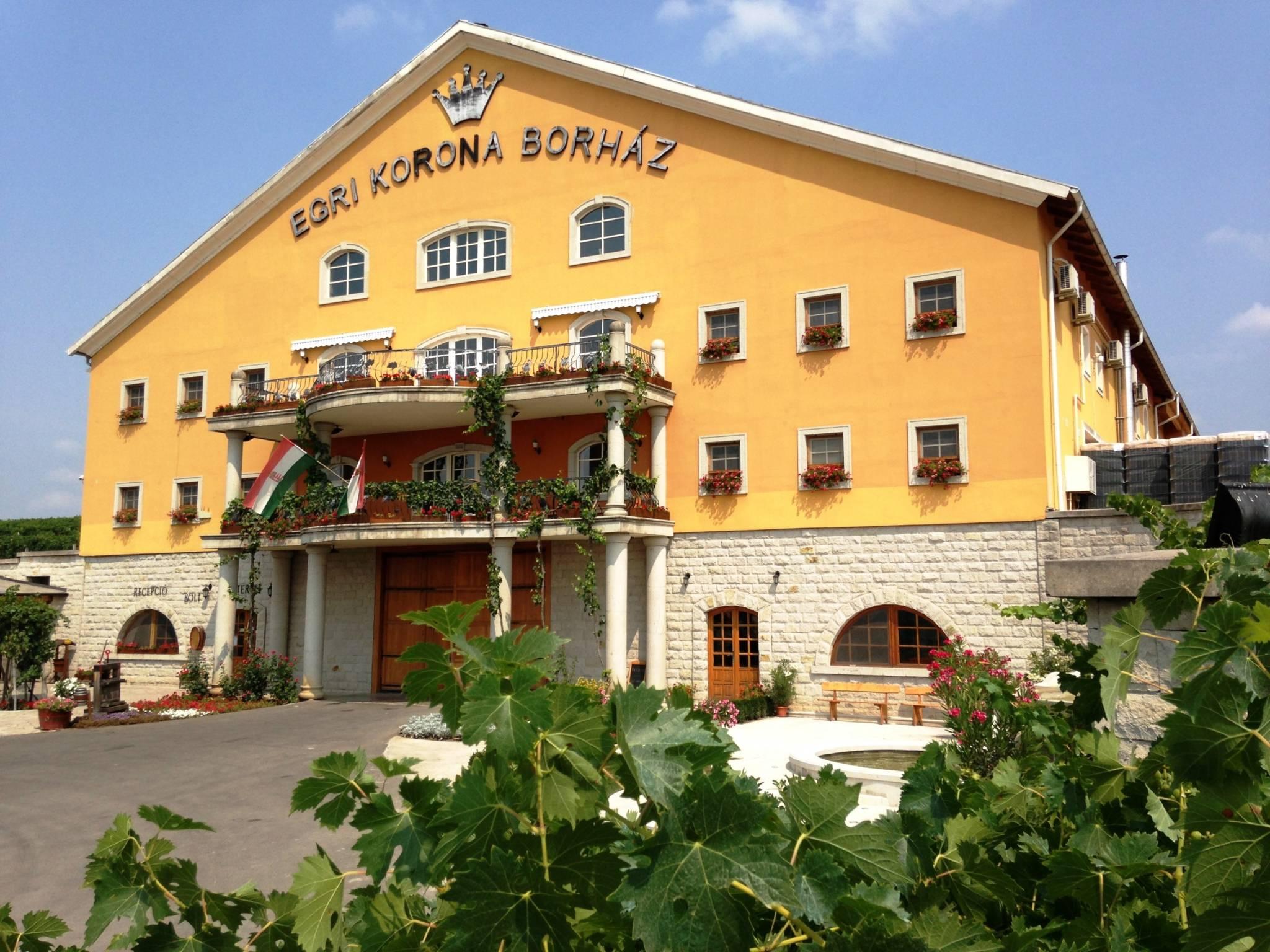 Egri Korona Borh 225 Z 233 S Wellness Hotel Demj 233 N Szallas Hu