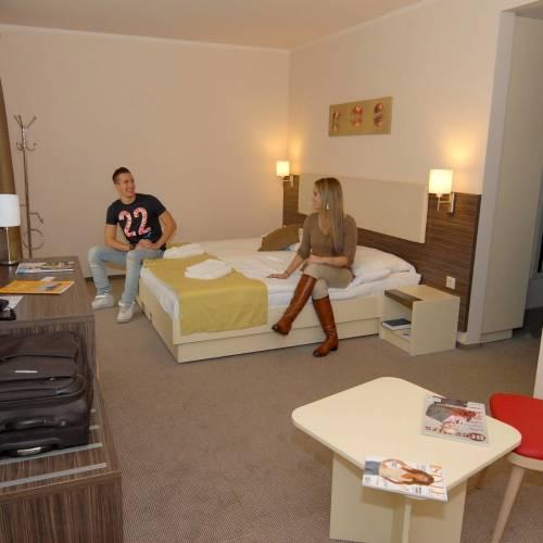 Harmónia Termál Hotel Sárvár