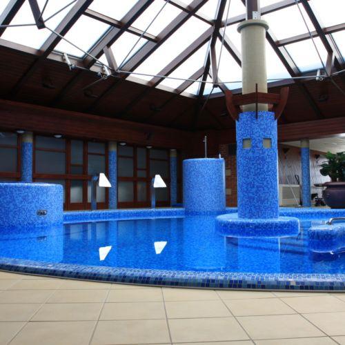 Hotel Monopoly Balatonalmádi
