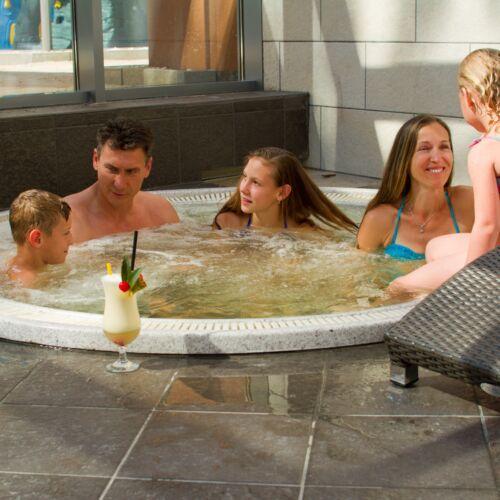 Gunaras Resort Spa Hotel Dombóvár