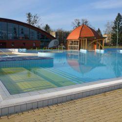 Barcsi Gyógyfürdő és Rekreációs Központ