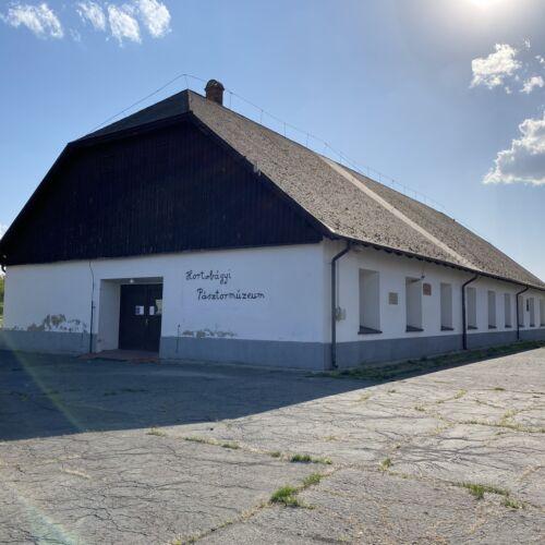 Hortobágyi Pásztormúzeum   Hortobágy