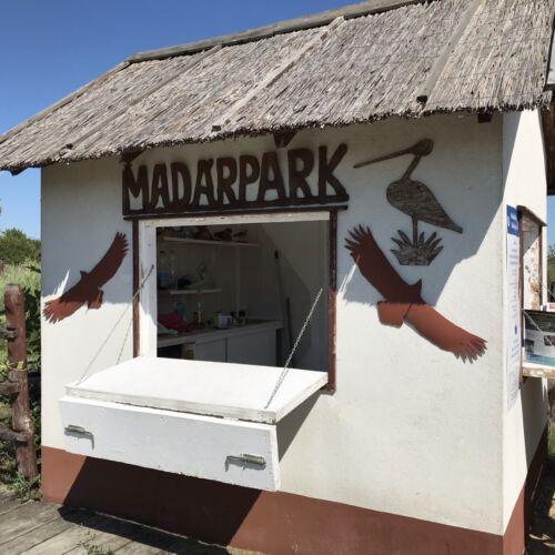Hortobágyi Madárpark | Hortobágy