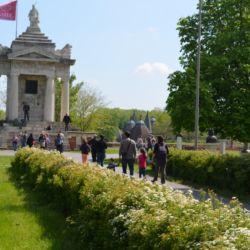 Nemzeti Történeti Emlékpark   Ópusztaszer