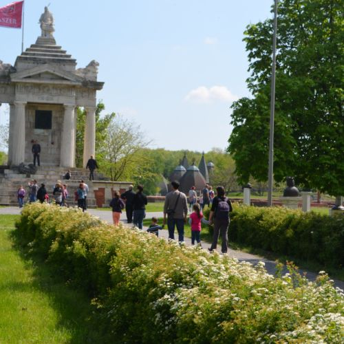 Nemzeti Történeti Emlékpark | Ópusztaszer