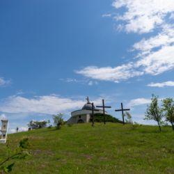Gombos-hegyi Kálvária | Hercegkút