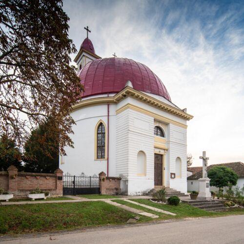 Árpádházi Szent Erzsébet-körtemplom | Palkonya