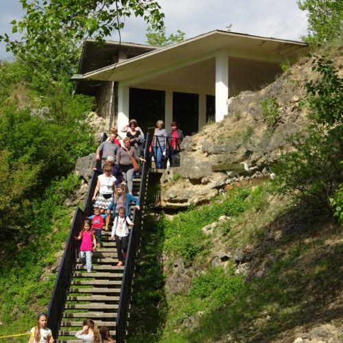 Magyar Nemzeti Múzeum Régészeti Bemutatóhelye