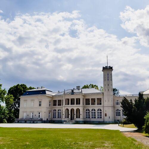 Károlyi-kastély | Füzérradvány