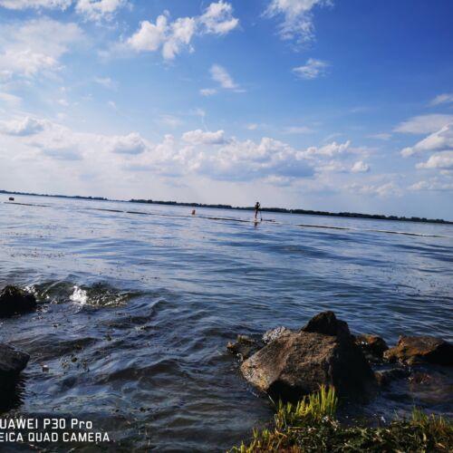 Tisza-tó | Abádszalók