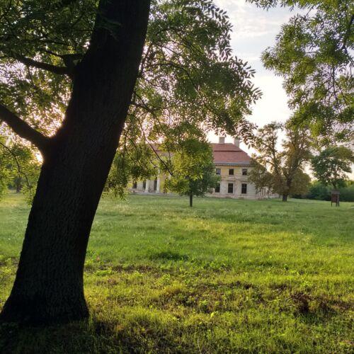 Cziráky-kastély | Lovasberény