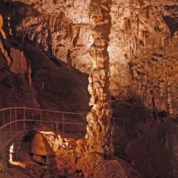Baradla-barlang | Aggtelek