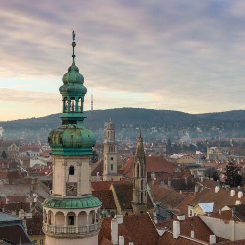 Tűztorony | Sopron