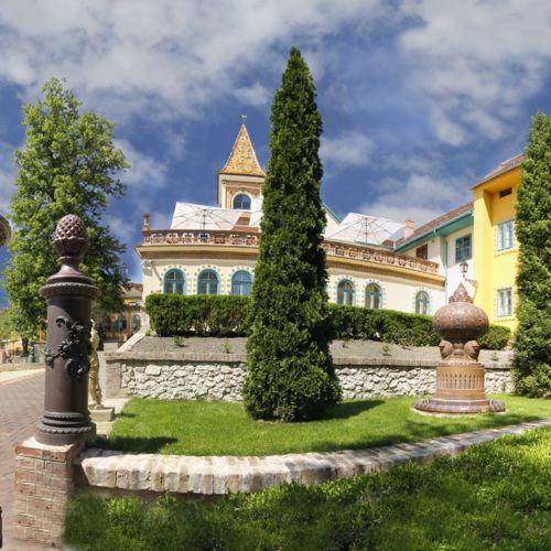 Zsolnay Kulturális Negyed | Pécs