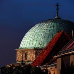 Pécs-Belvárosi Dzsámi | Pécs