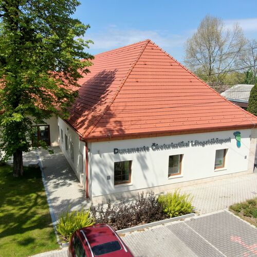 Dunamente Ökoturisztikai Látogatóközpont