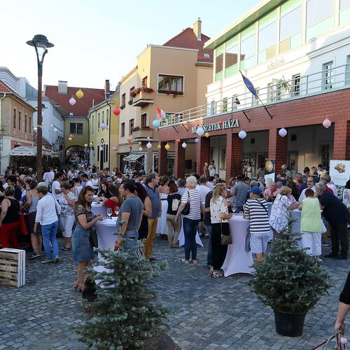 GasztroPLACC   Miskolc