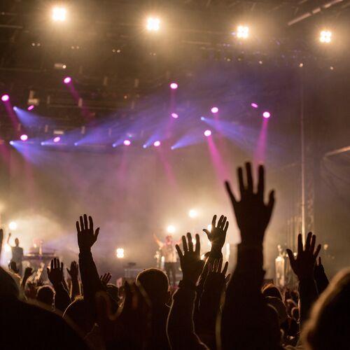 Kosheen koncert   Budapest