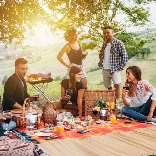 I. Egerszóláti Piknik | Egerszólát
