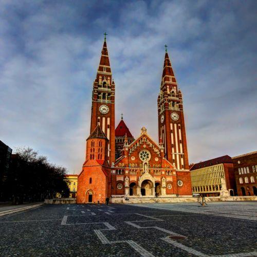 Dóm tér | Szeged