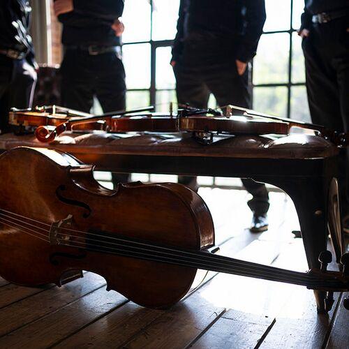 XIV. Haydn-vonósnégyes-fesztivál | Fertőd