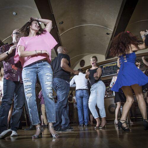 Érdi Latin Fesztivál | Érd