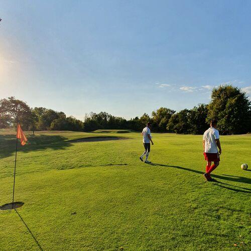 Magyar Golf Club Kisoroszi Golfpálya | Kisoroszi