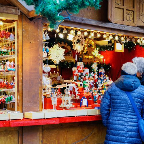 Újbudai Karácsonyi Vásár | Budapest
