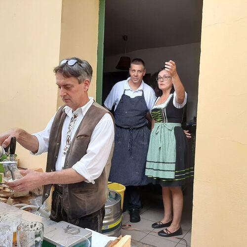 III. Oktoberfest - Visegrádi Gasztrofesztivál | Visegrád