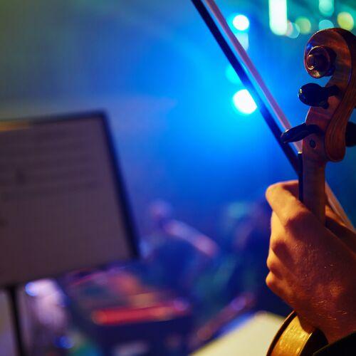 A Budapest Klezmer Band koncertje | Győr
