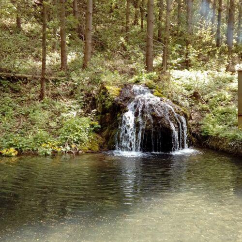 Szalajka-völgy   Szilvásvárad