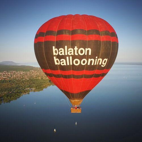 Balaton Ballooning