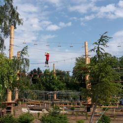 Tavirózsa Kalandpark | Keszthely