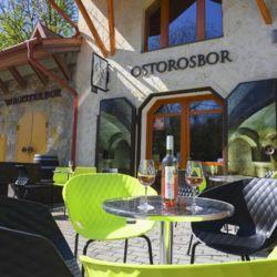 Ostorosbor Pince  | Eger