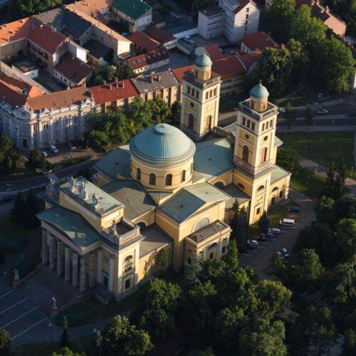 Egri Bazilika   Eger