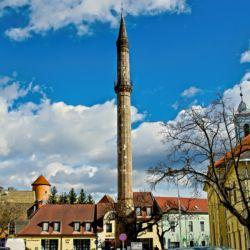 Egri Minaret | Eger