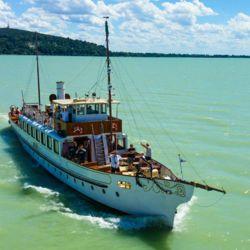 Badacsony hajóállomás - Balatoni Hajózás Zrt. | Badacsony