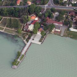 Révfülöp hajóállomás - Balatoni Hajózás Zrt. | Révfülöp