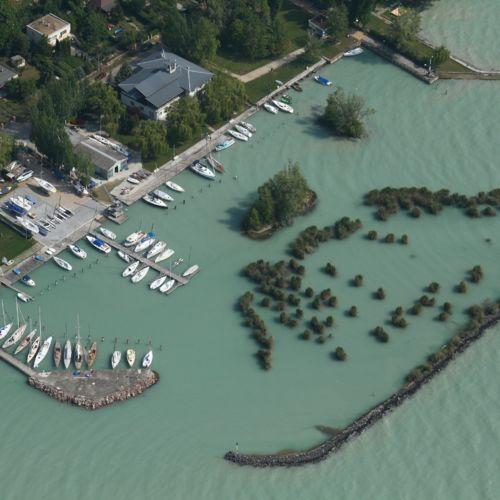 Csopak Kikötő | Csopak