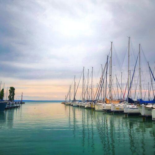 Alsóörs hajóállomás - Balatoni Hajózás Zrt. | Alsóörs